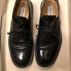 Dolce & Gabbana Men's Dress Shoes